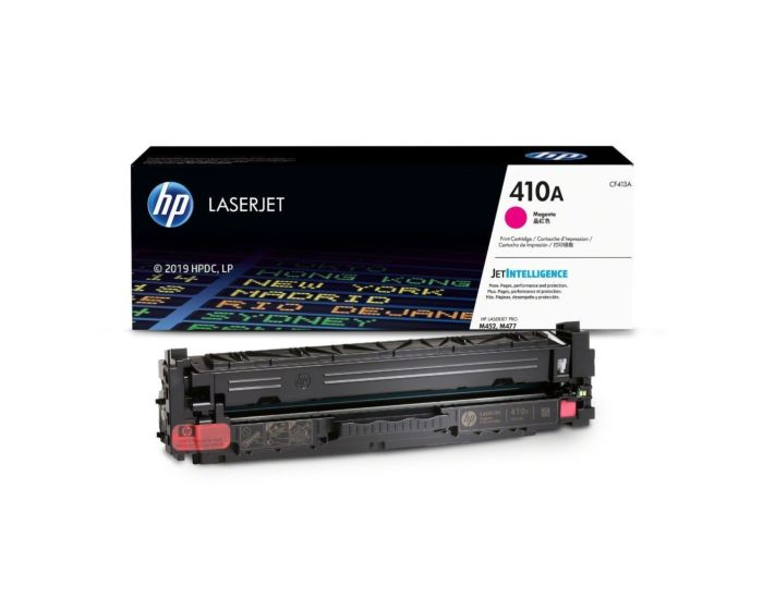 HP CF413A Magenta Original LaserJet Toner Cartridge