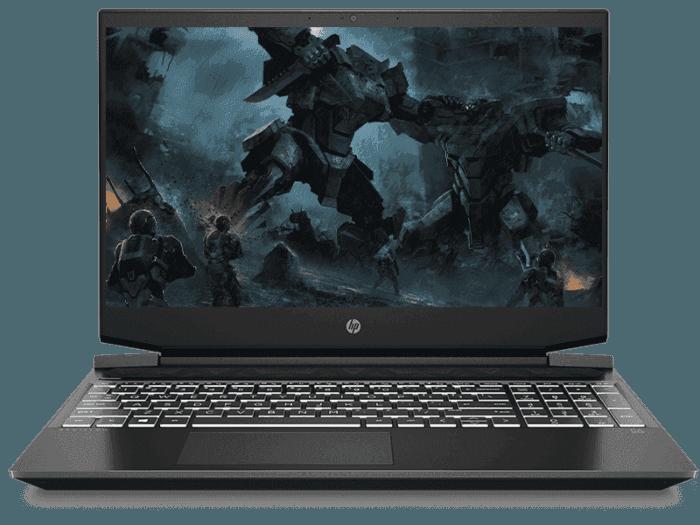 HP Pavilion Gaming Laptop 15-ec0100AX