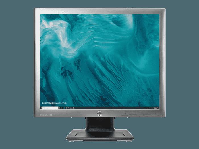 HP EliteDisplay E190i 48 cm (18.9) LED Backlit IPS Monitor
