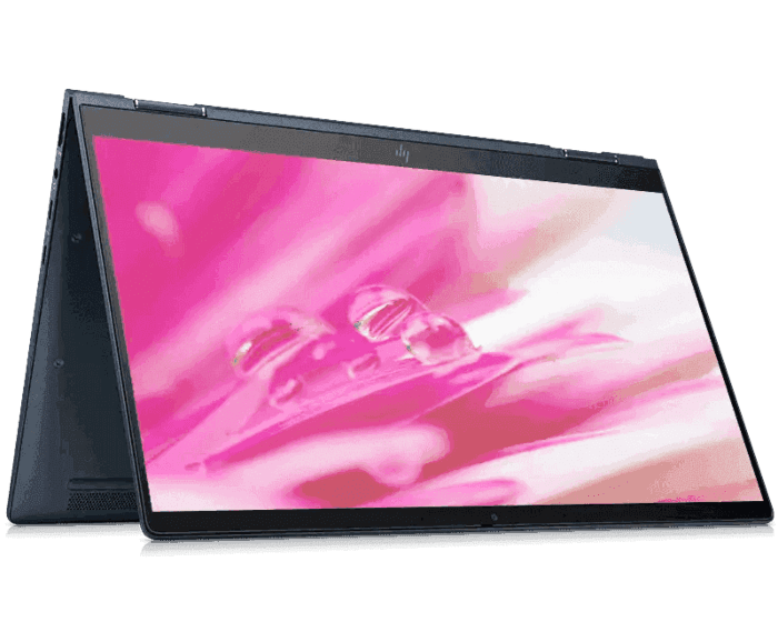 HP Elite Dragonfly Notebook PC