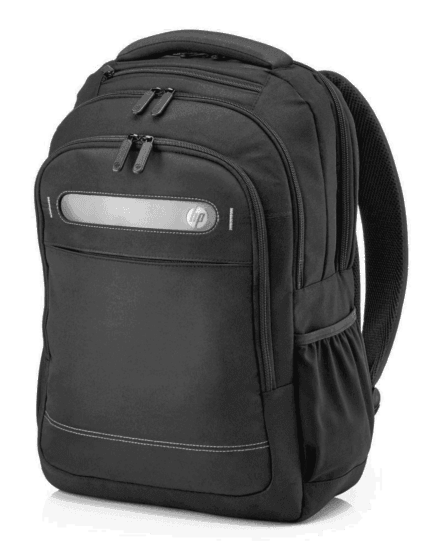 "HP Executive Backpack for 17.3/"" Notebooks Midnight"