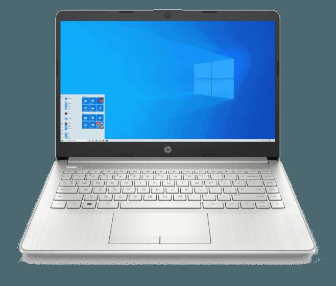 HP Laptop 14s- er0502TU