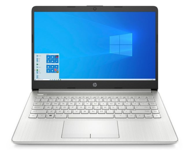HP Laptop 14s-er0003TU