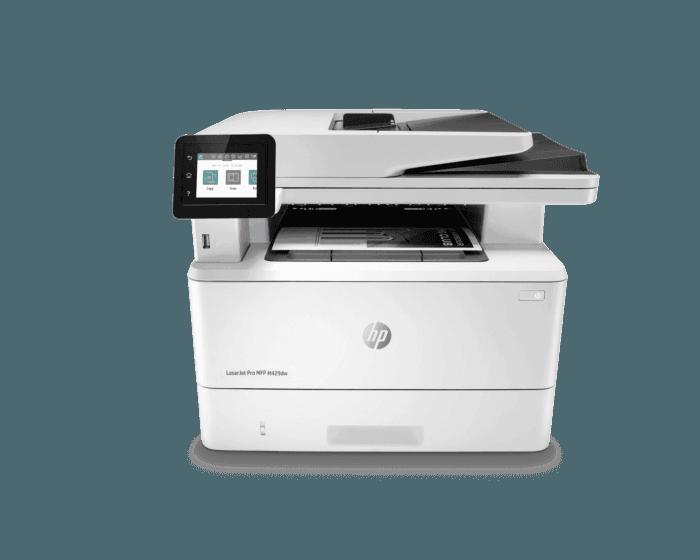 HP LaserJet Pro MFP M429dw