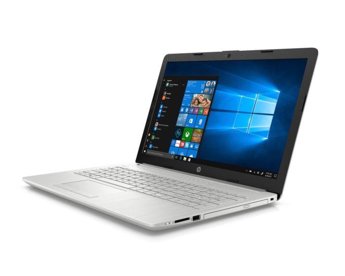 HP Notebook - 15-db0186au