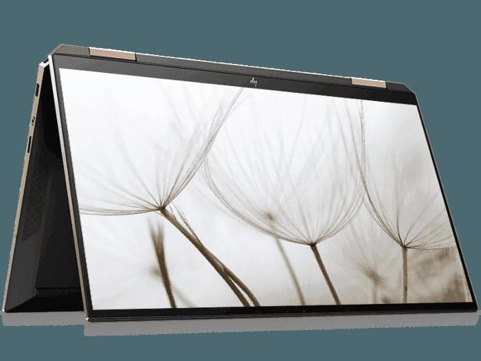 HP Spectre x360 - 13-aw0204tu