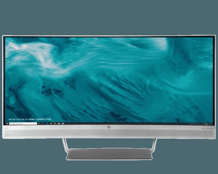 HP EliteDisplay S340c 86.36 CM (34) Curved Monitor