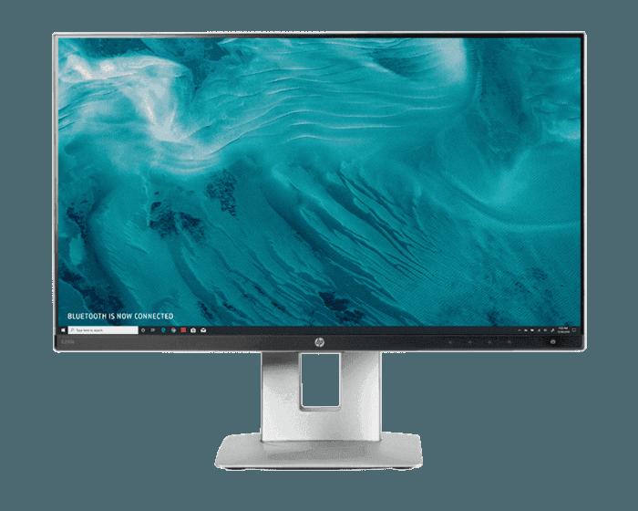 HP EliteDisplay E230t 58.42 cm (23) Touch Monitor