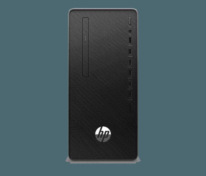 HP 280 Pro G6 Microtower PC