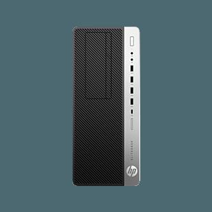 HP EliteDesk 800 G4 Tower PC