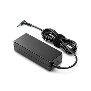 HP 65W 4.5mm Non-EM AC Adapter