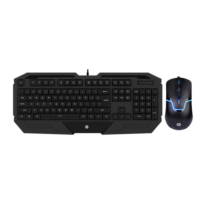 8e6fd9758ea HP Gaming Mouse and Keyboard Combo GK1000 | HP Online Store