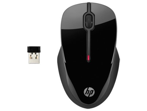 7be3a17b625 HP X3500 Wireless Mouse | HP Online Store