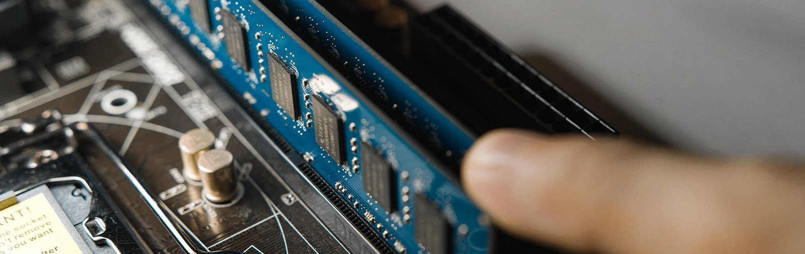 How Much RAM Do I Need in My Laptop