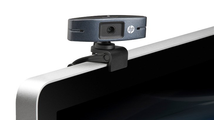 How to Connect an HD Webcam to Your Laptop