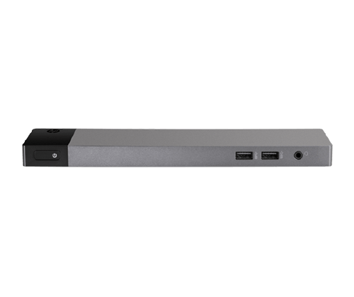 HP Thunderbolt Dock G2