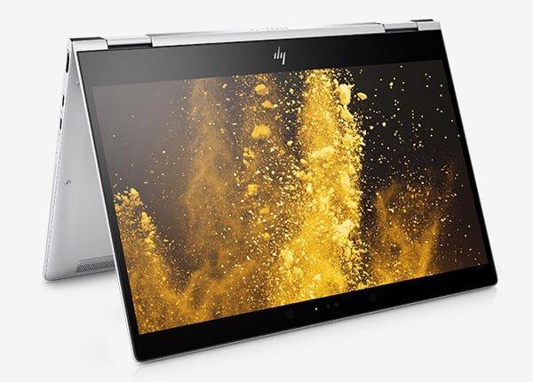 HP EliteBook x360 1020 G2