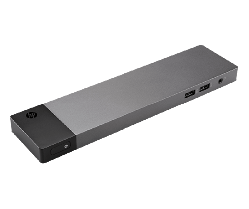 HP Thunderbolt 3 Dock