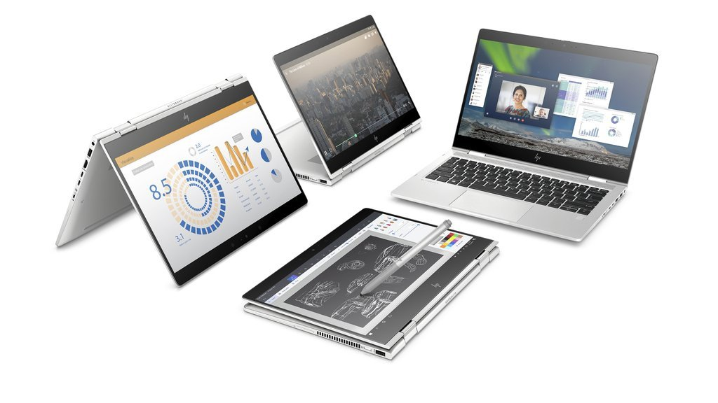 Elitebook Family