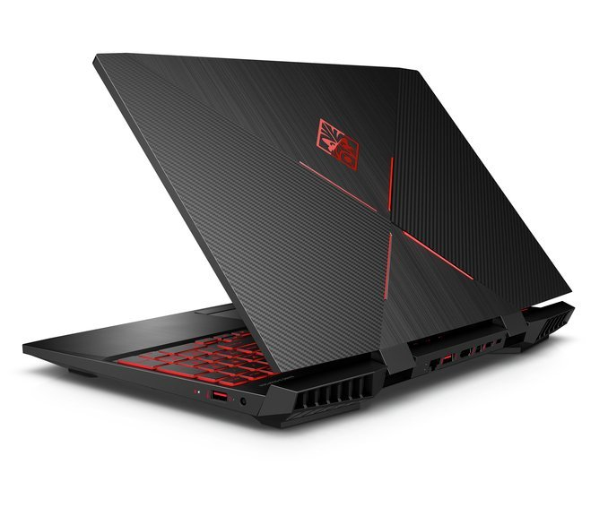 OMEN by HP Laptop