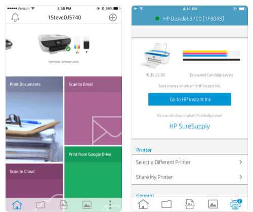 HP Buying Guide - HP Smart App | HP Online Store