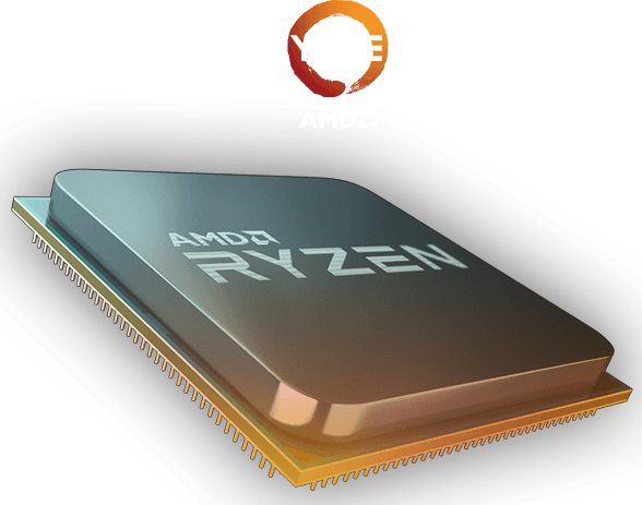 HP Buying Guides - AMD Ryzen | HP Online Store