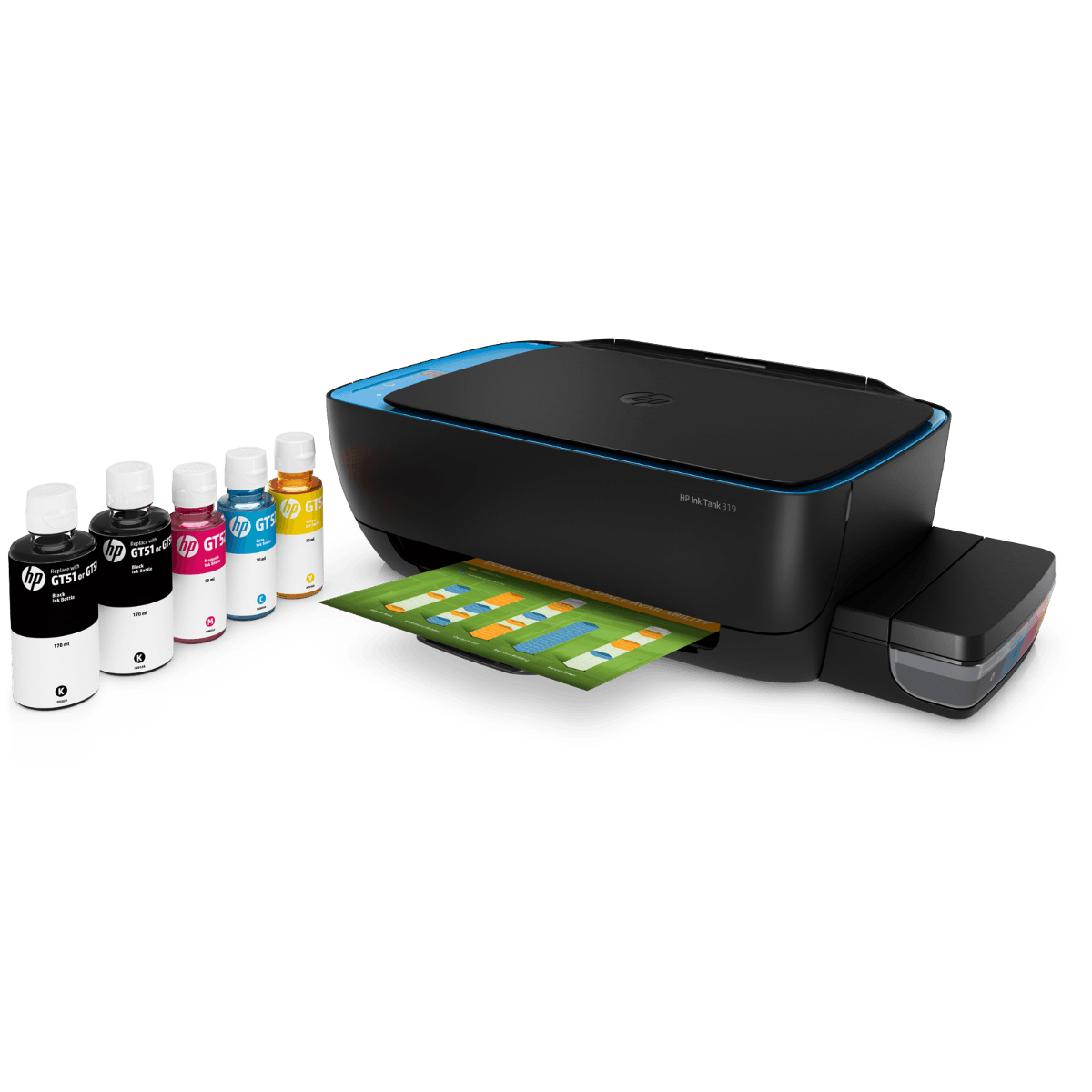 HP Ink Tank System | HP Online Store