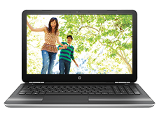 HP Notebook 15-bs594tu