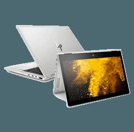 HP Elite PCs
