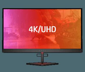 4K/UHD