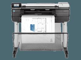 Largeformat/DesignJet