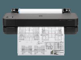Inkjet Large-format Printers