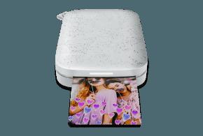 ZINK™ Zero Ink® Printers