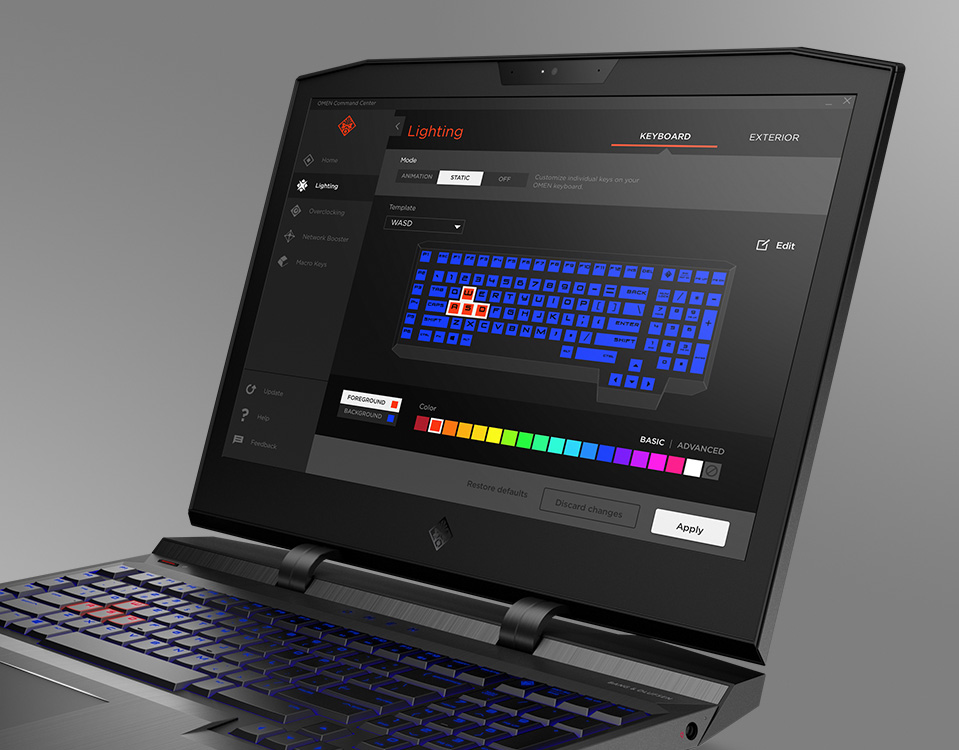 HP OMEN X Laptop | HP Online Store