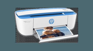 HP Deskjet Ink Advantage