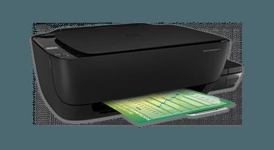 HP Deskjet Ink Tank
